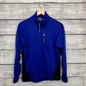 Vintage Patagonia Regulator Fleece 1/4 Zip